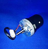 Мотор отопителя МАЗ КАМАЗ 24В. / МЭ237. , фото 1