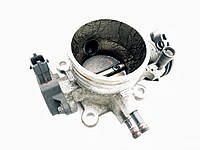 Дроссельная заслонка Kia Hyundai 35100-23701, фото 1