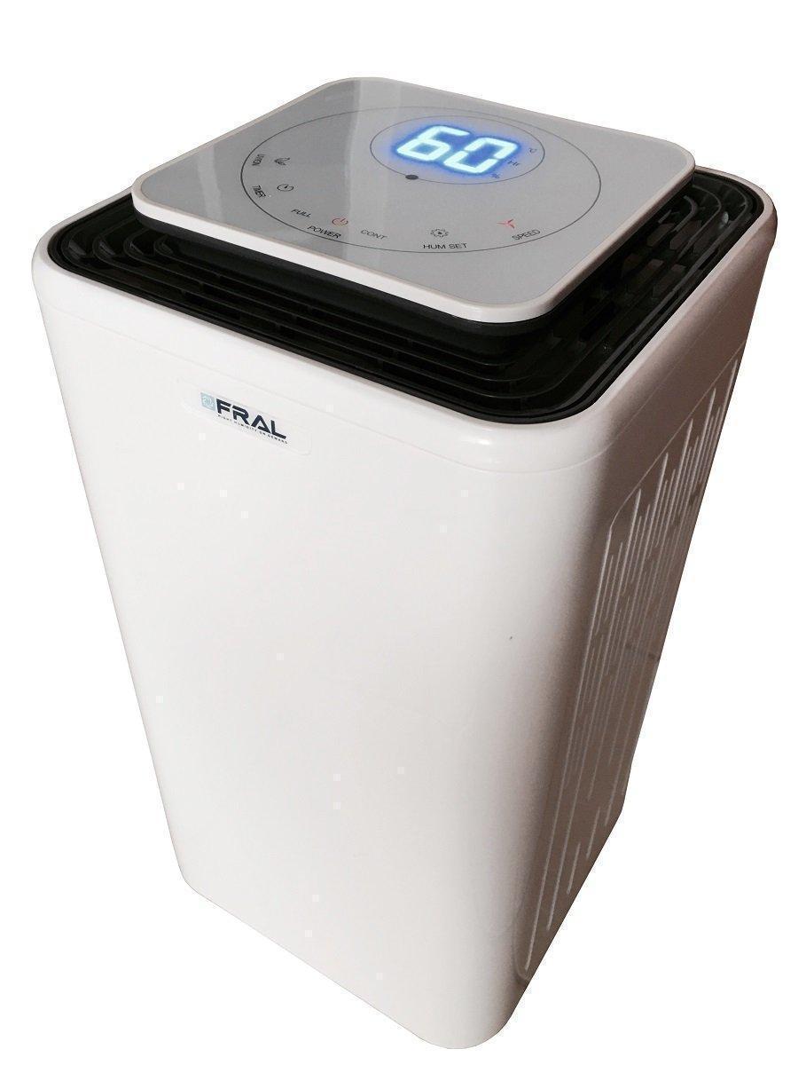 Осушитель воздуха FRAL Dry Digit 13 IC, 12L, ION