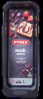 Форма PYREX MAGIC мет.форма д/кекса прямоуг 30см (MG30BL6), фото 1