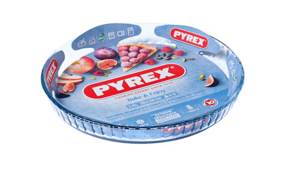 Форма с/к PYREX  270 мм круглая (813B000)