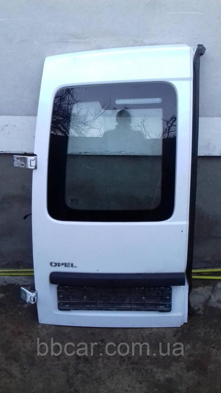 Дверка ( задня - L - ) Opel Combo 2007 р-в