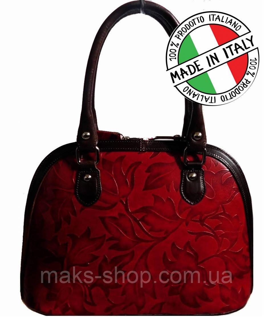 db665f0d1a1e Оригинальная сумка из Италии. Натуральная кожа. Bottega Carele - Maks Shop-  надежный и