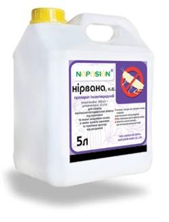 Инсектицид Нирвана аналог Нурел Д