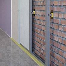 Конструкции для устройства звукоизоляции стен