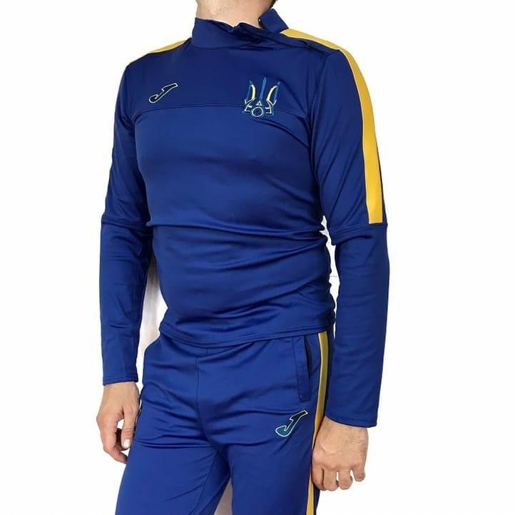 9849ce87059 Спортивный костюм сборной Украины (тренировочный), цена, купить в ...