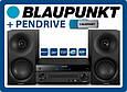 BLAUPUNKT MS30BT BLUETOOTH, CD, USB, + ФЛЕШКА!, фото 2