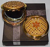 Зеркальце Золото 6960М63G