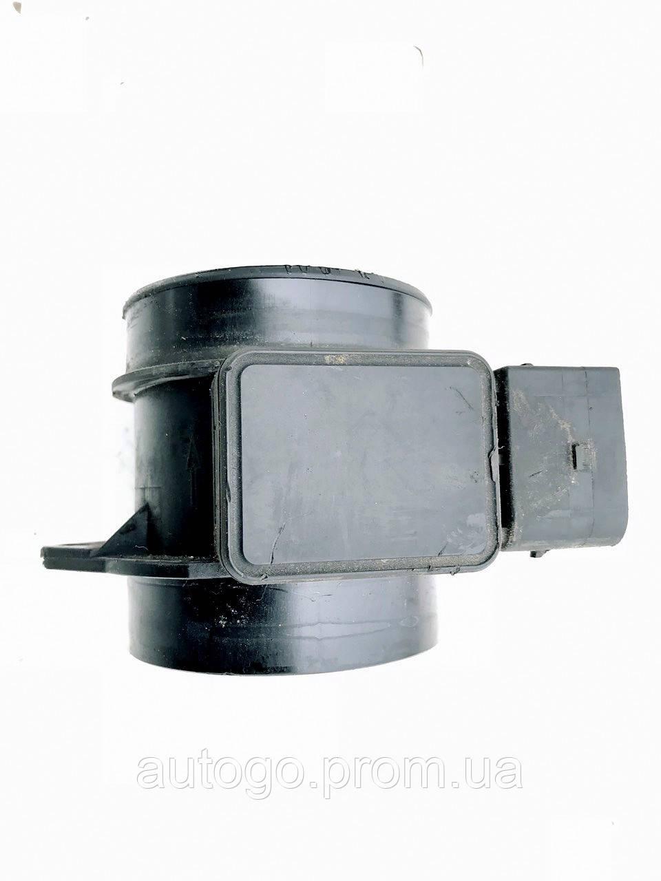 Датчик массового расхода воздуха Расходомер Kia Hyundai 28164-23700 , фото 1