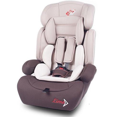 Дитяче Автомобільне Сидіння! 9-36 кг  !Нове!