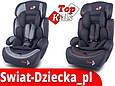 Дитяче Автомобільне Сидіння! 9-36 кг  !Нове!, фото 3