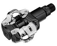 """Педаль VP VX-1001 MTB ось 9/16""""x20T хроммолибденовая, шариковые подшипники, в комплекте шипы VP-C51"""