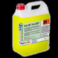 Универсальное обезжиривающее моющее средство Salnet Allnet 1 л Ekokemika