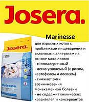 Сухой корм Josera Marinesse (гипоаллергенный с лососем) на развес