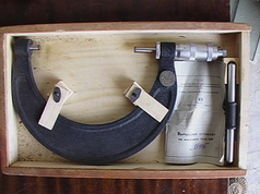 Микрометр МК 125-150