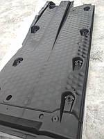 Правая защита днища кузова Шкода Октавия А5 Skoda Octavia  А5 1k0825202bf SkodaMag, фото 1