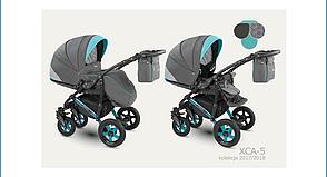 Детская коляска CAMARELO CARERA 3в1