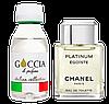 Goccia 303 Версия аромата Egoiste Platinum Chanel 100 мл