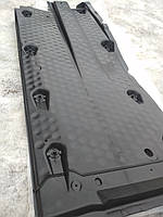 Левая защита днища кузова Шкода Октавия А5 Skoda Octavia  А5 1K0825201AE SkodaMag, фото 1