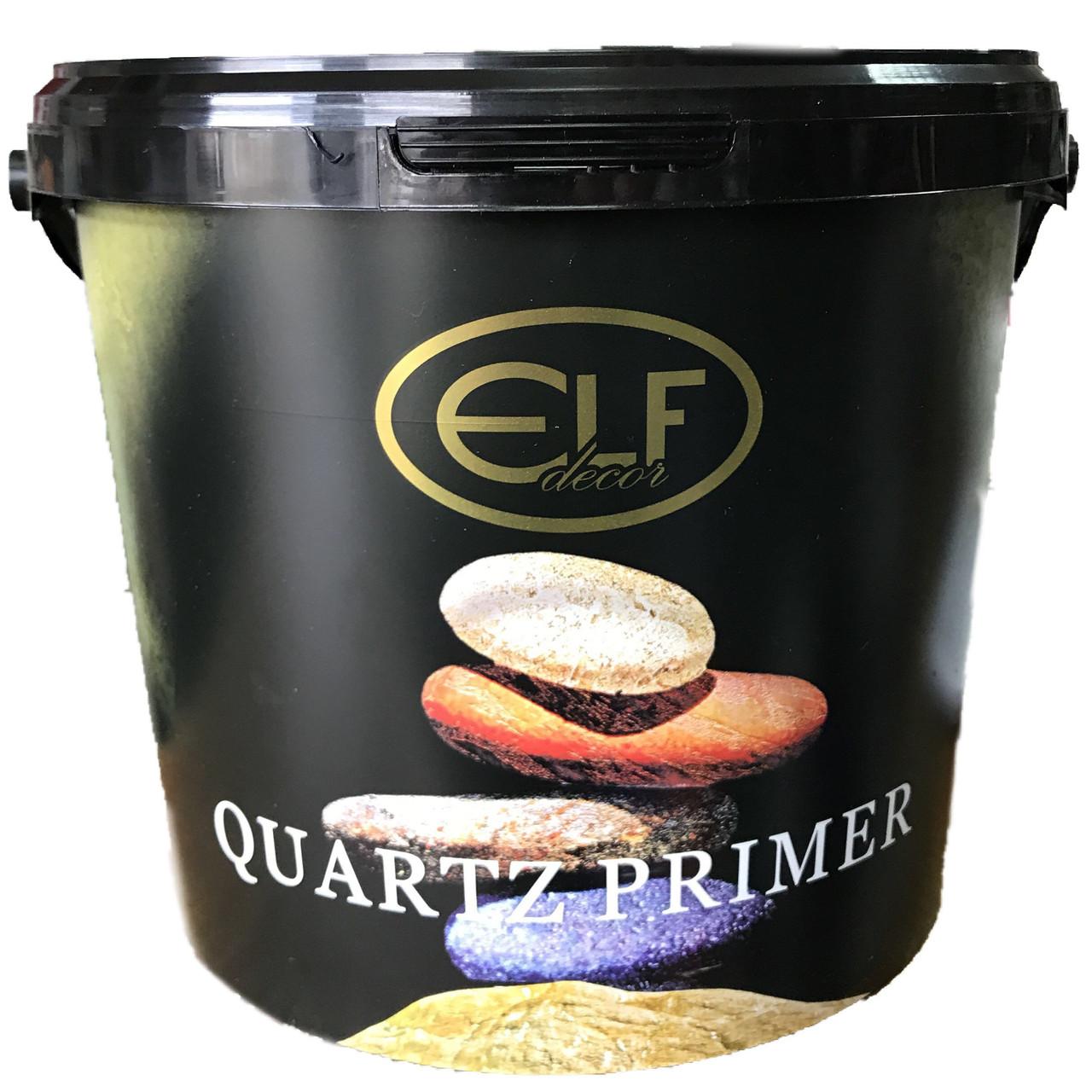 QUARTZ-PRIMER 3л (Кварц-Праймер) Ельф-Декор
