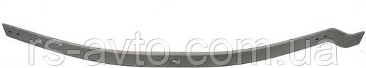 Ресора задня подкоренная Renault Master, Майстер. MOVANO 10- (підсилювач) (80, 760, 720) (17mm) 8501126819, фото 2