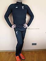 Спортивный костюм Ливерпуль тренировочный