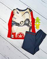 Пижама на мальчика на 6 лет