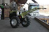 Мотоблок Кентавр МБ1080Д-6 8л.с. без стартера, фото 5