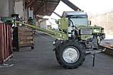 Мотоблок Кентавр МБ 1010Д-6 10л.с. без стартера, фото 8