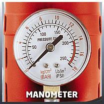 Автомобильный компрессор  Einhell CC-AC 35/10 12V (2072121), фото 3