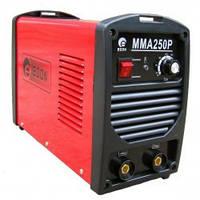 Сварочный инвертор Edon MMA-255 Р IGBT (NEW)