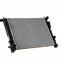 Радиатор системы охлаждения на Рено Логан II, Степвей II 1.5dci, 1.6i 8V, 1.2i 16V / RENAULT 214107326R