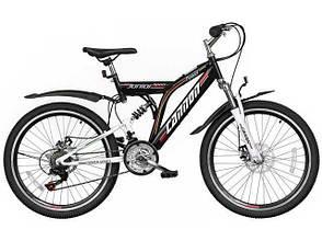 Горный велосипед MTB JUNIOR  24