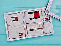Детский набор 7в1 для новорожденных. ТОП качество!!! Реплика.