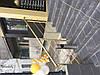 Перила алюминиевые цвет золото, фото 3