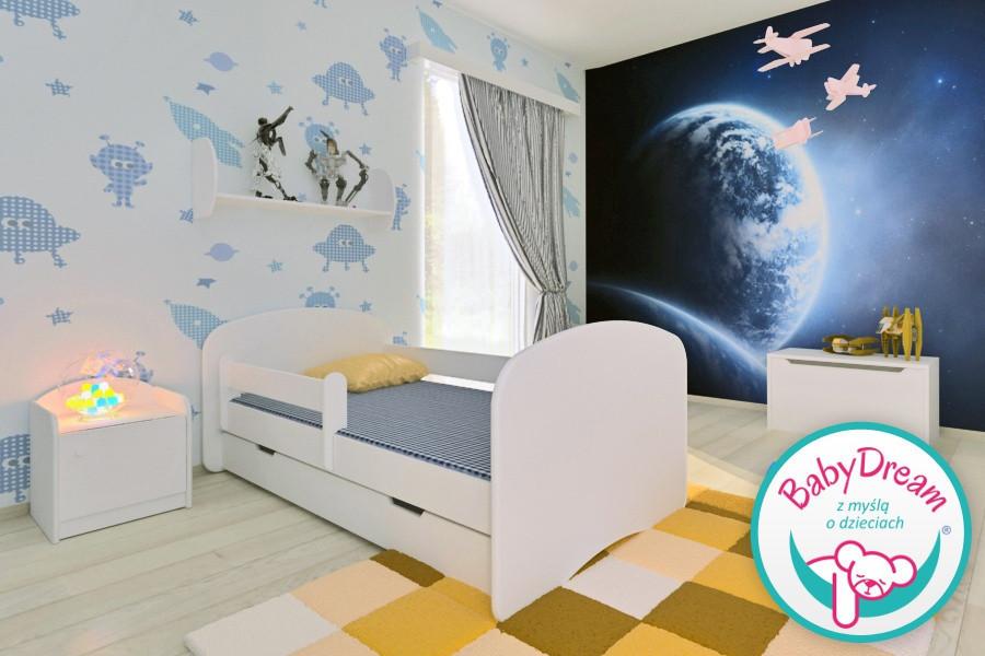 Ліжко дитяче 160/80 BABY DREAM - ХІТ