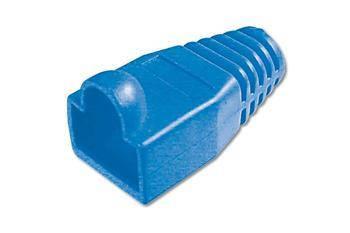 Ковпачок DIGITUS для RJ45 синій 100 шт, фото 2