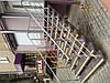 Перила алюминиевые квадратные, фото 4