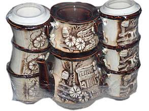 Чайний набір Торский Пекін 6 шт (92343)