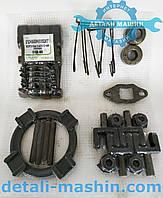 Ремкомплект корзины сцепления диска нажимного Т-150 СМД-60 р.к.1164 полный