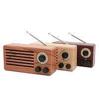 Радио-колонка Bluetooth FM NR-3013