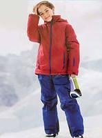 Костюм лыжный для мальчика (128)