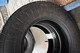 Грузовые шины б/у 205/75 R17.5 Continental, ТЯГА, пара, фото 8