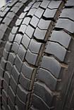 Грузовые шины б/у 205/75 R17.5 Continental, ТЯГА, пара, фото 5