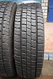 Грузовые шины б/у 205/75 R17.5 Continental, ТЯГА, пара, фото 6