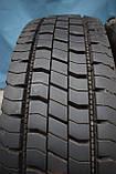 Грузовые шины б/у 205/75 R17.5 Continental, ТЯГА, пара, фото 7