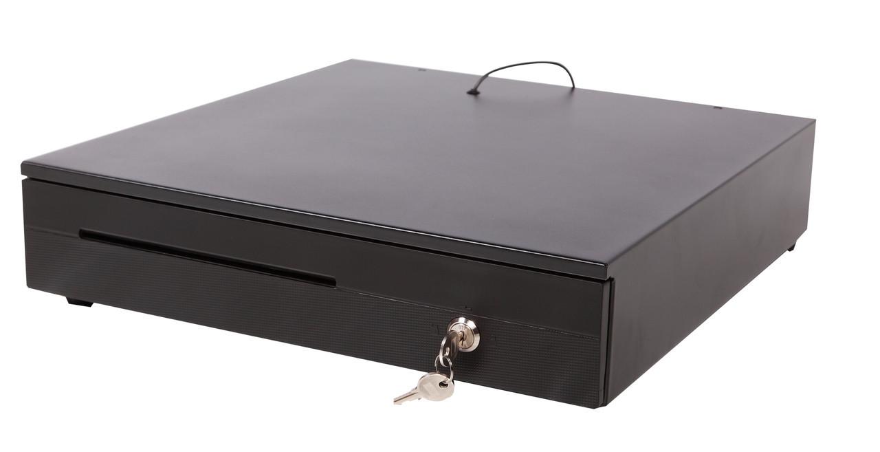 Грошовий ящик AsianWell AW-405С чорний (AW-405С)