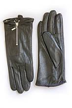 Перчатки Shust Gloves 6.5 кожаные (W15-160191)