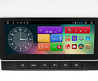 Штатная автомагнитола для Audi A6L (2010-2011) на Android 6 (Marshmallow) RedPower 31251 IPS