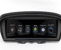 Головное устройство для BMW 5, кузов E60 (2003-2009); BMW 3, кузов E90-E93 (2005-2009) RedPower 31087 IPS